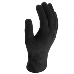 [SEALSKINZ] ULTRA GRIP GLOVE BLACK